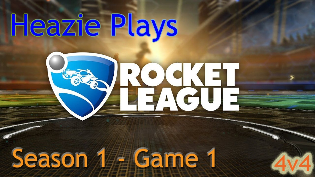 Rocket League Season Mode