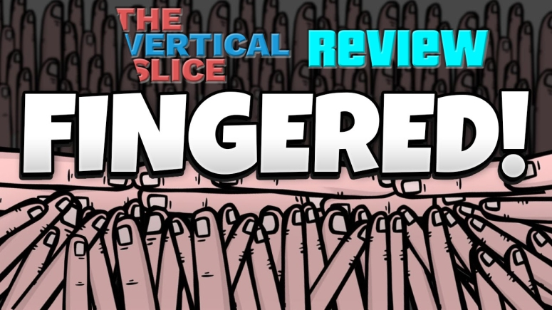 Fingered Review Pic