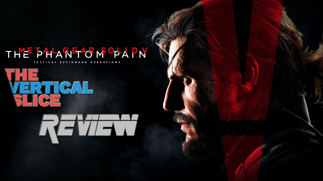 MGS 5 Review Pic