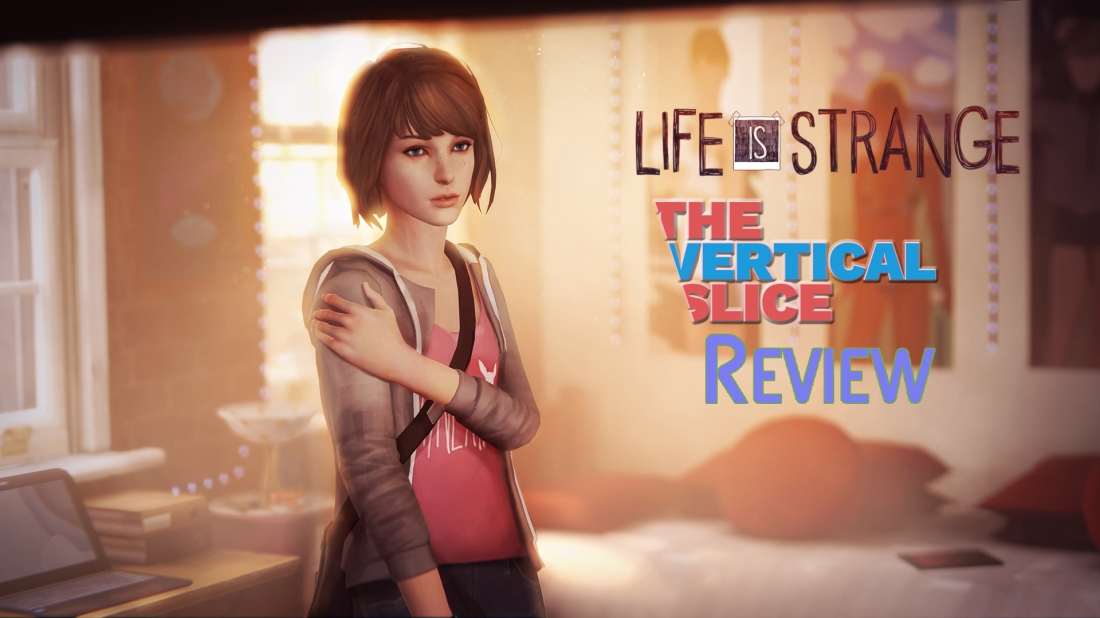 Life is Strange Review Pic
