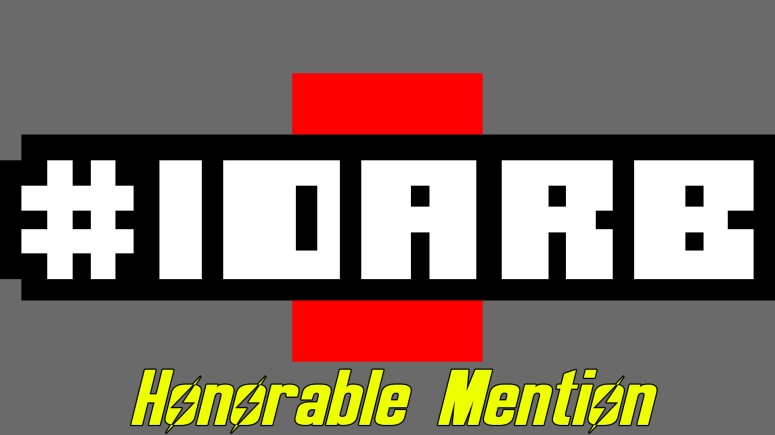 honorable mention #IDARB