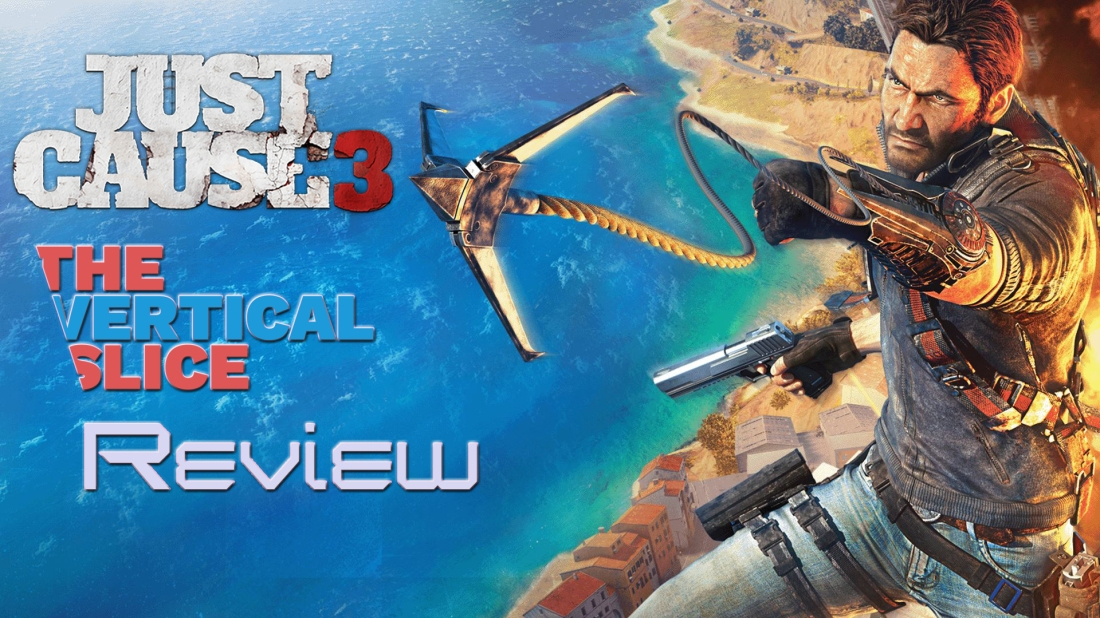Just Cause 3 Review Pic