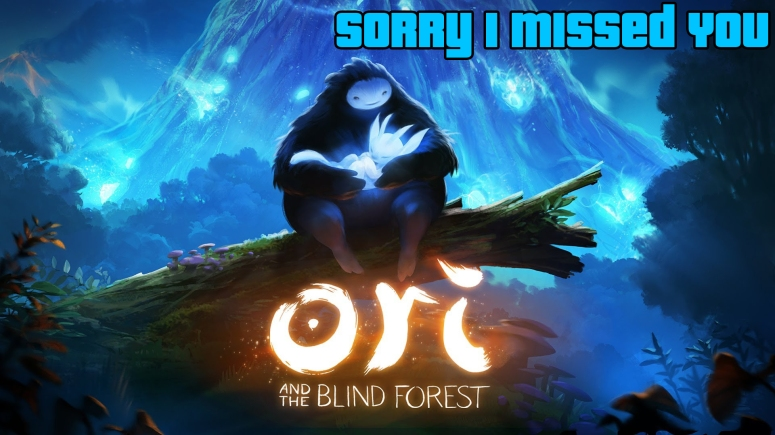 SORRY - ori