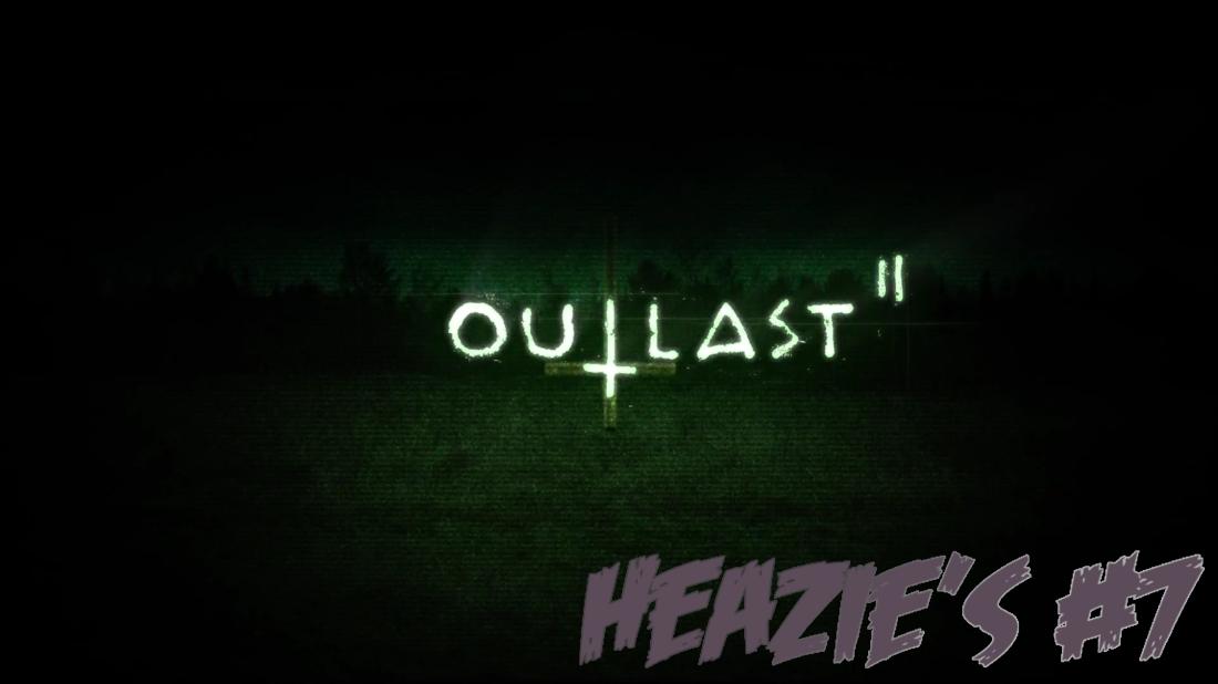 Heazie Outlast