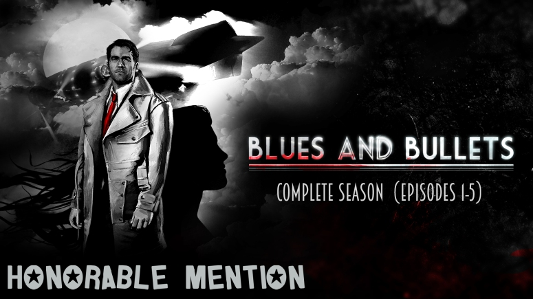 Honorable Mention Blues