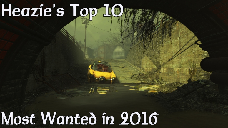 Top 10 List 2