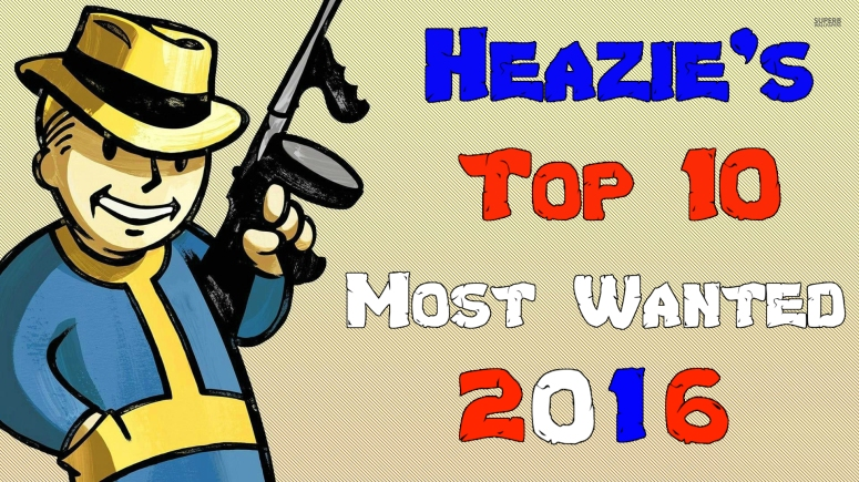 Top 10 Title