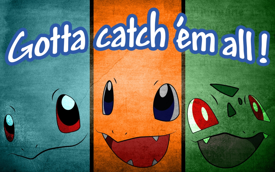 3 catch