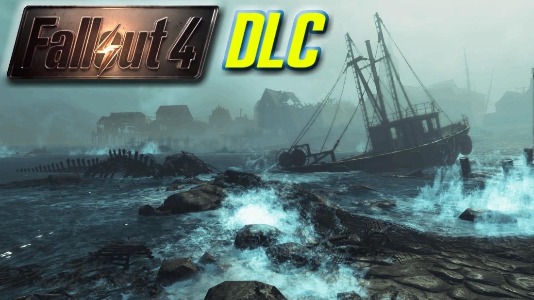 Fallout 4 DLC pic
