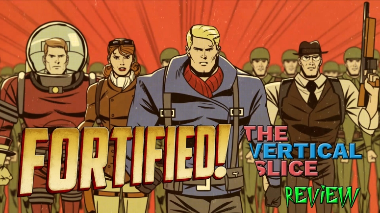 Fortified Review