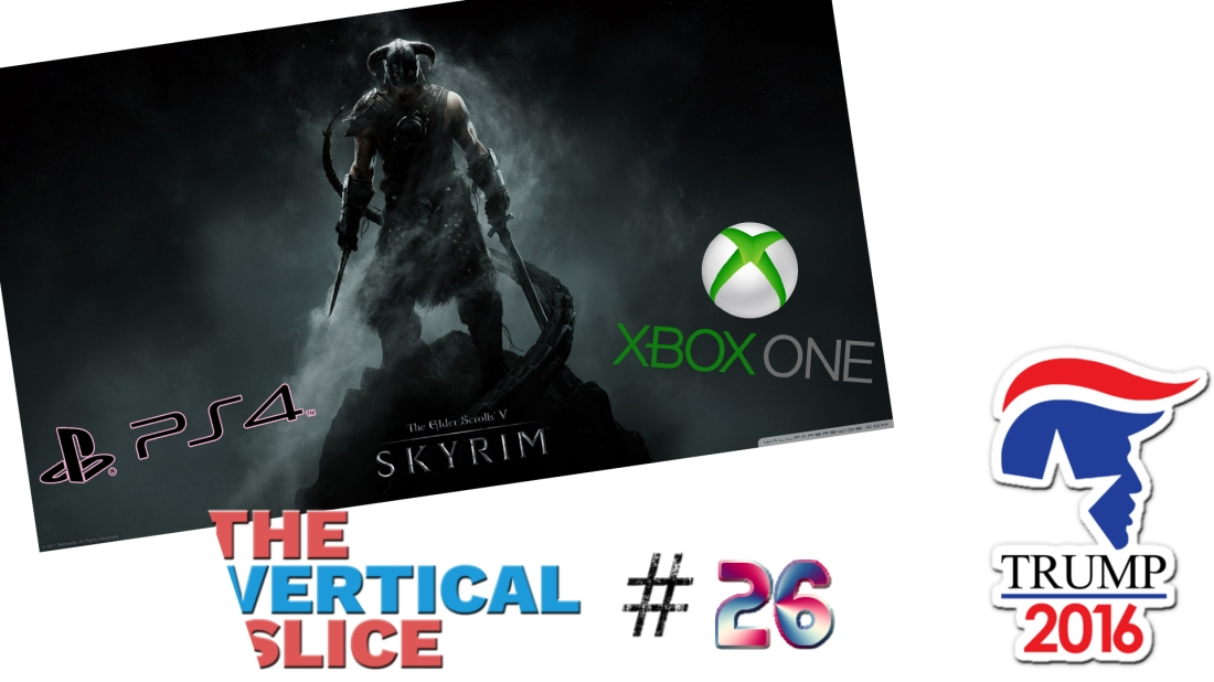 The Vertical Slice Podcast #26