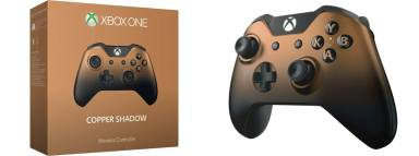 CopperShadowXB1Controller
