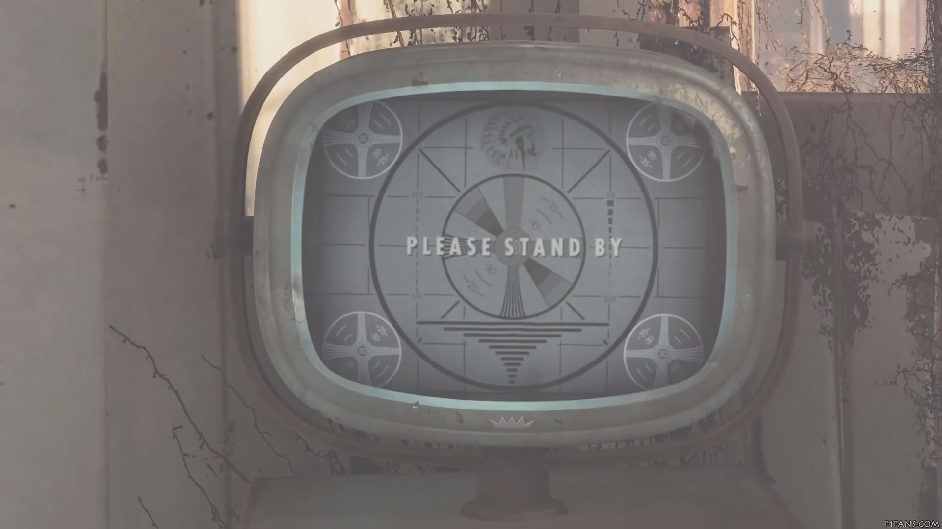 Heazie Plays Fallout 4 Part 6 Olivia Calling The Vertical Slice