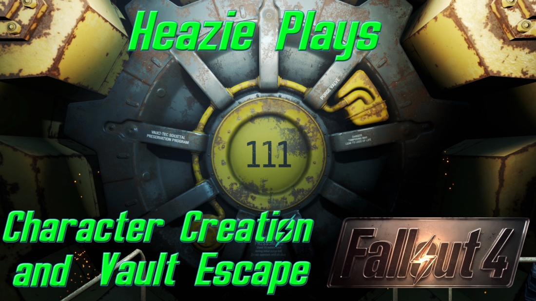 Fallout 4 - Part 1