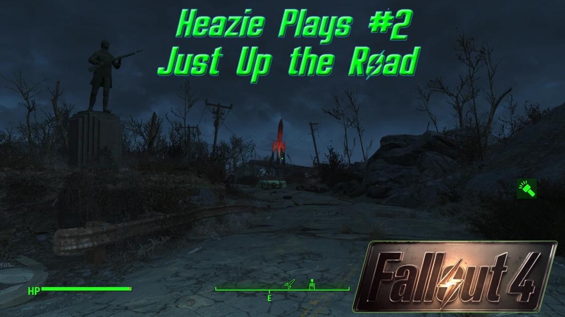Fallout 4 - Part 2