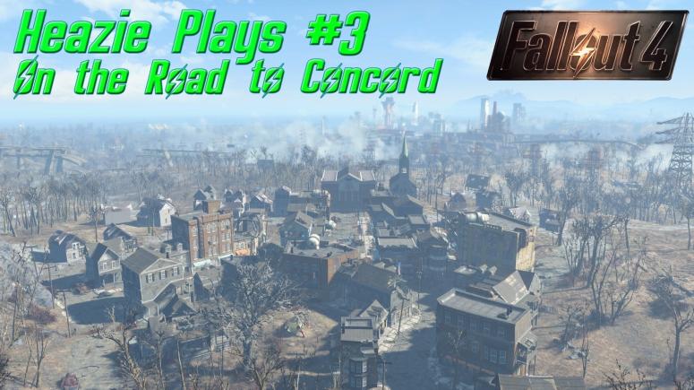 Fallout 4 - Part 3