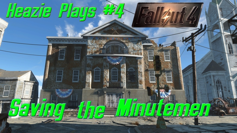 Fallout 4 - Part 4