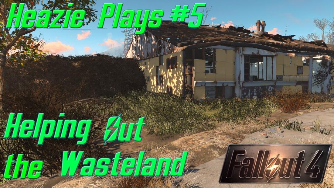Fallout 4 - Part 5