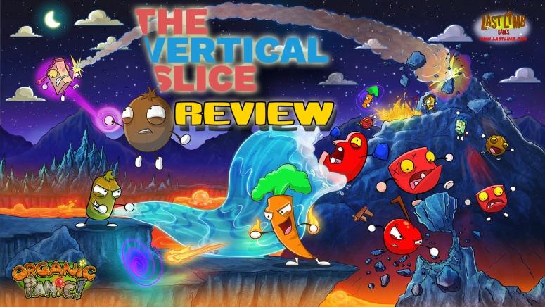Organic Panic! Review Pic