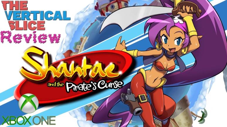 Shantae Review Pic