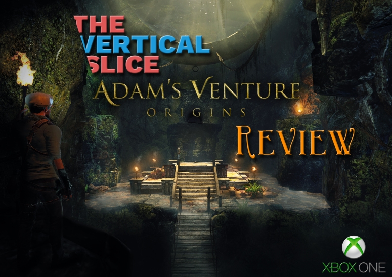 Adam's Venture Review Pic