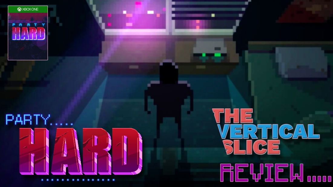 Party Hard Review Pic
