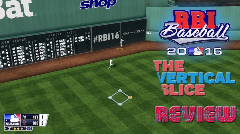 RBI Baseball 16 Review Pic