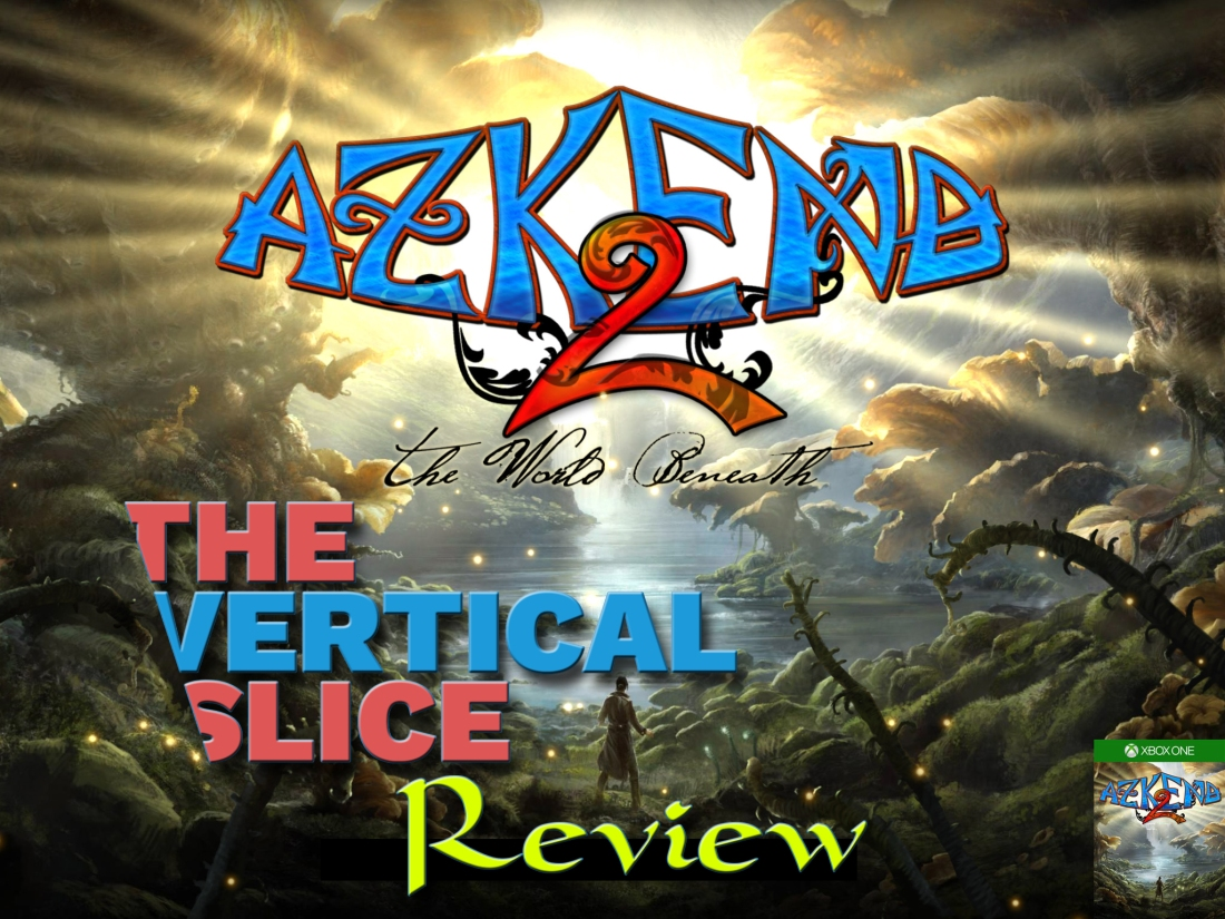 Azkend 2 Review Pic