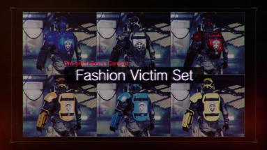 Fashion Victim