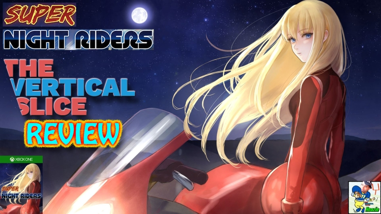 SUPER NIGHT RIDERS REVIEW PIC