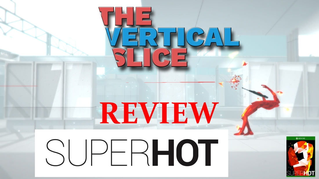 SUPERHOT Review Pic