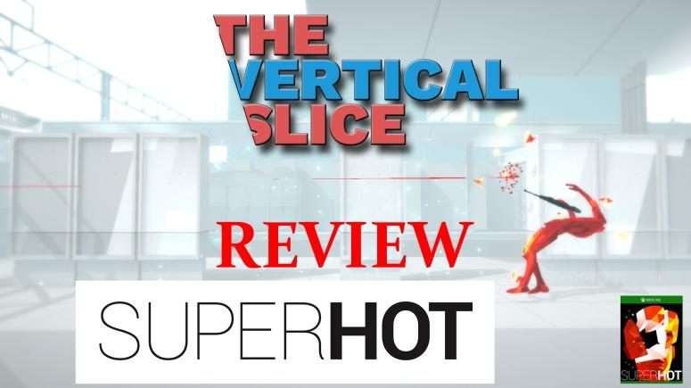 SUPERHOT Review Pic