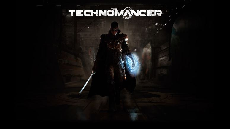 the-technomancer
