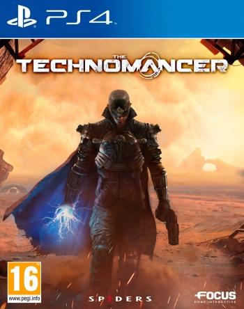 the_technomancer