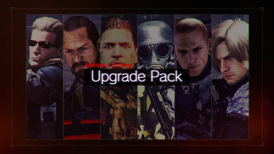 Upgrade Pack