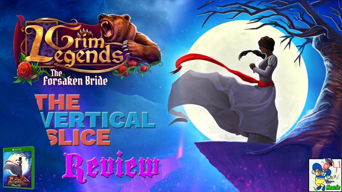 Grim Legends TFB Review Pic
