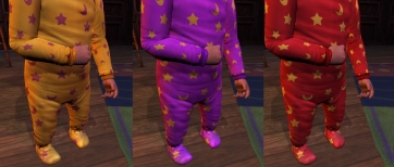Kid_pajama_StarColors