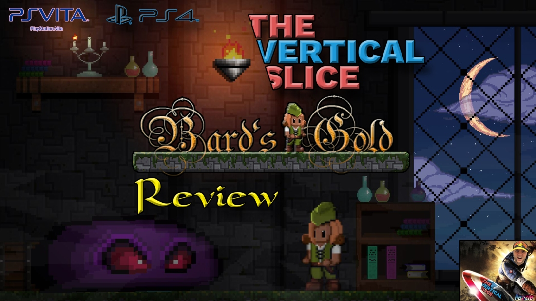 Bard's Gold Review Pic