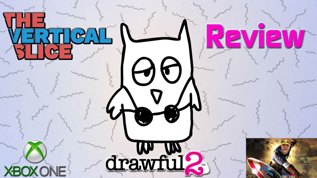 Drawful 2 Review Pic