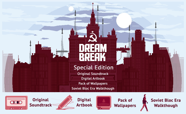 Dreambreak LE