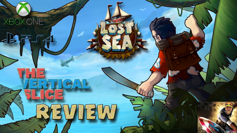 Lost Sea Review Pic