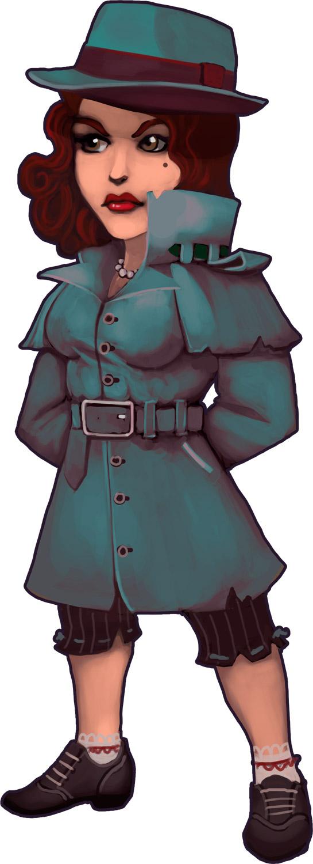 LostSea_Detective