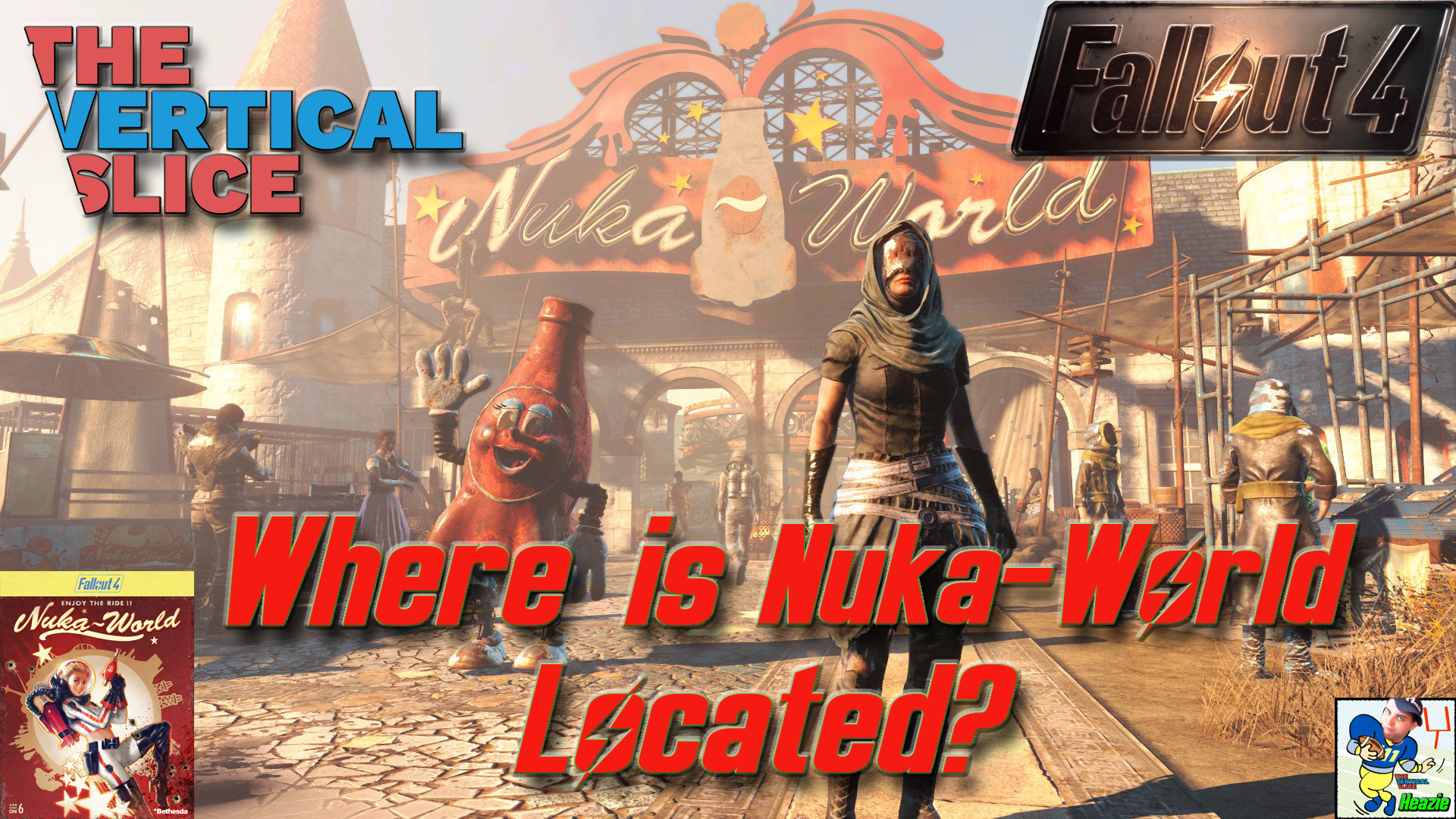 Fallout 4 Where Is Nuka World Located The Vertical Slice