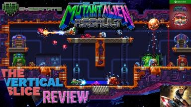 Super Mutant Alien Assault Review Pic