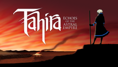 Tahira Key Art
