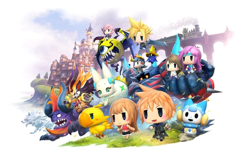 World-of-Final-Fantasy-Banner