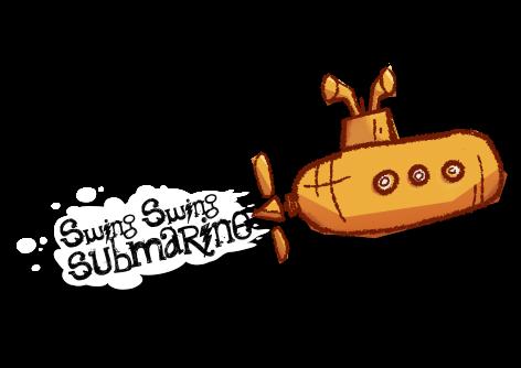 05 - Logo - Swing Swing Submarine