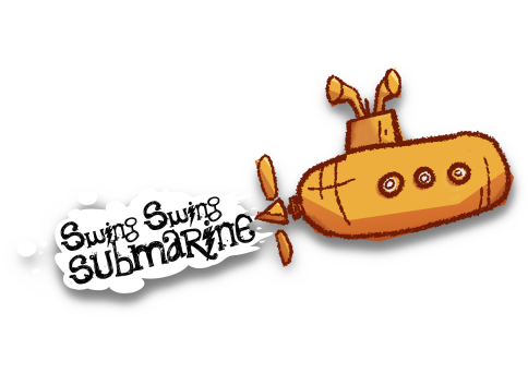 05 - Logo - Swing Swing Submarine