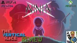 10 Second Ninja X Review Pic