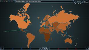 Agenda - Alternate World View